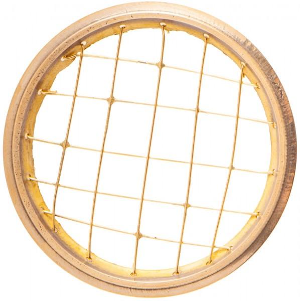 Räuchernetz für 7-8 cm Schale