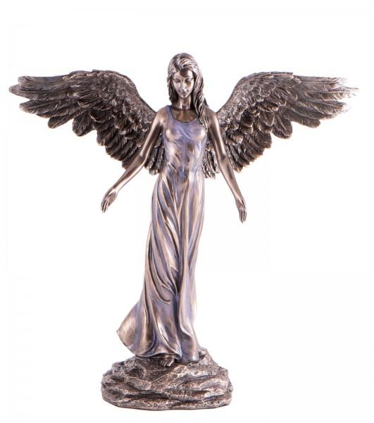 Friedensengel Bronze