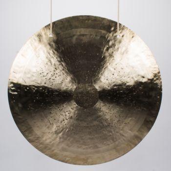 Windgong, Sonnengong, Feng Gong 80 cm mit Klöppel