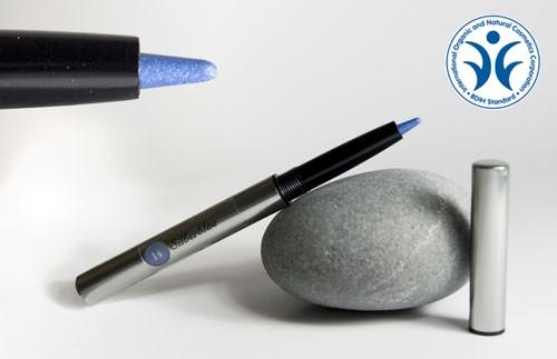 Edler Kajal - Silberblau