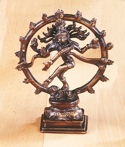 Shiva 16,5 cm