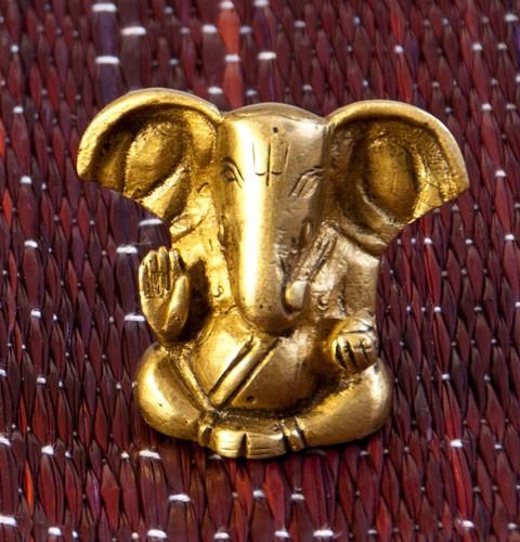 Ganesha ca. 4 cm