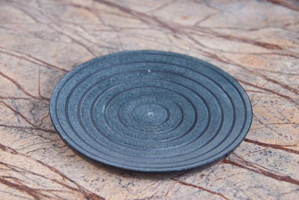 Circle aus Speckstein