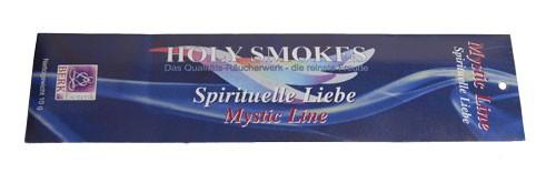 Spirituelle Liebe - Mystic Line