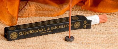 Tibetan Line - Sugandhawal & Sandelholz