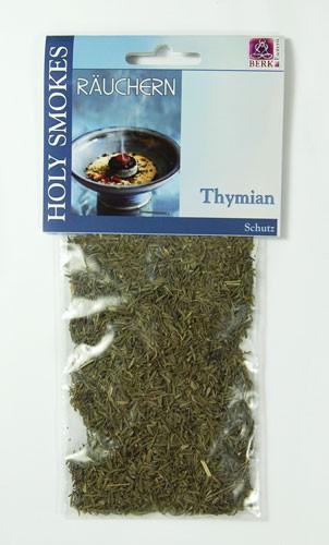 Thymian - Räucherwerk von Dr. Berk, 10g