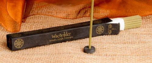 Tibetan Line - Wacholder