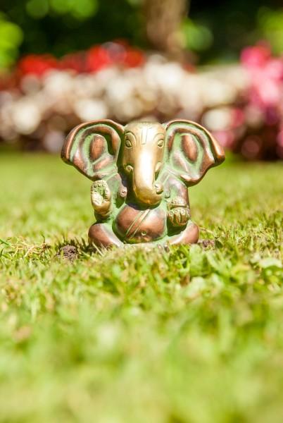 Ganesha, 7 cm