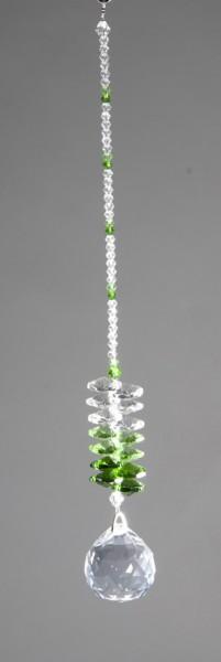 Universumskristall grün