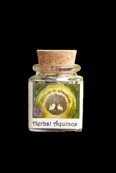 Herbst Äquinox - Mabon Räuchermischung