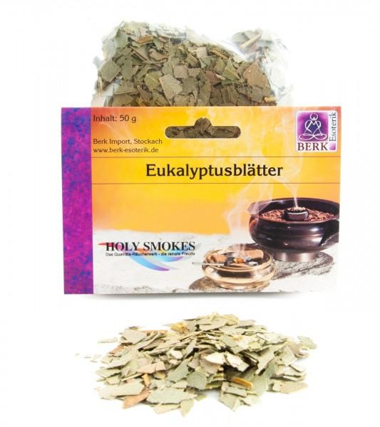 Eukalyptusblätter  50 g