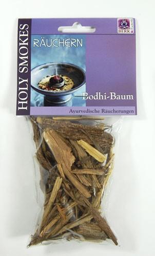 Bodhi-Baum - Räucherwerk von Dr. Berk, 20g