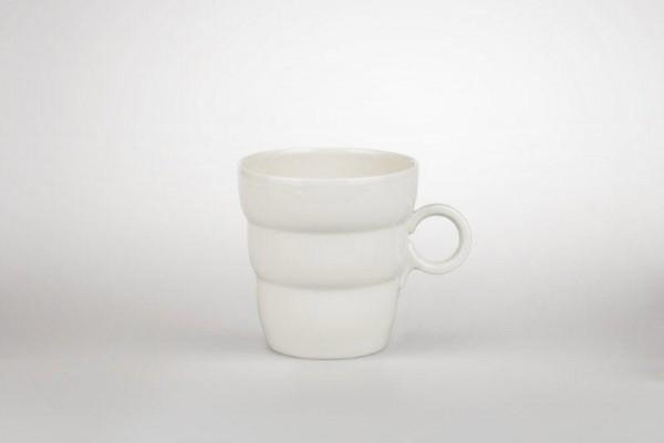 Becher Tasse Shinno mit Lebensblume, 0,3l
