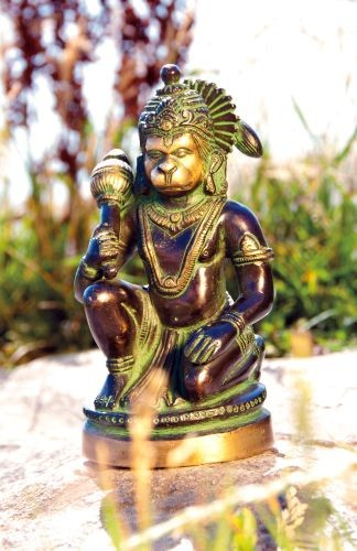 Hanuman 13cm