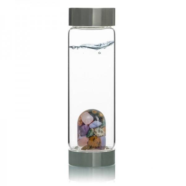 VitaJuwel ViA - Five Elements Edelsteinflasche