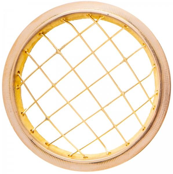 Räuchernetz für 6-7 cm Schale