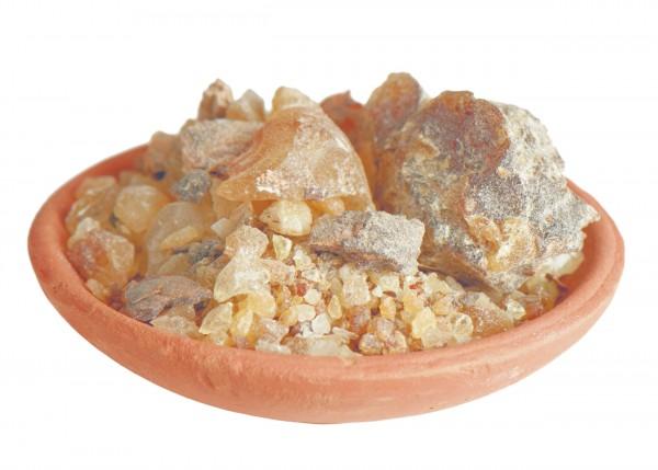 Copal Peru Räucherharz 60ml im Gläschen