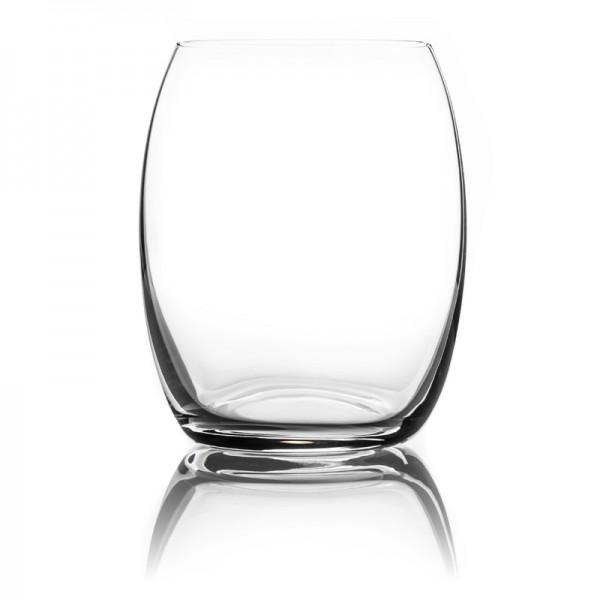 VitaJuwel Trinkglas-Set (6 Stück), 200ml