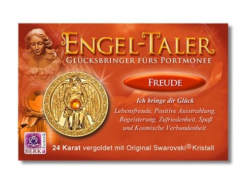 """Engeltaler """"Freude"""""""