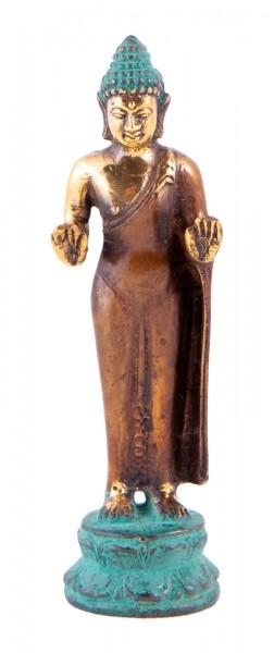 Buddha bronze antik
