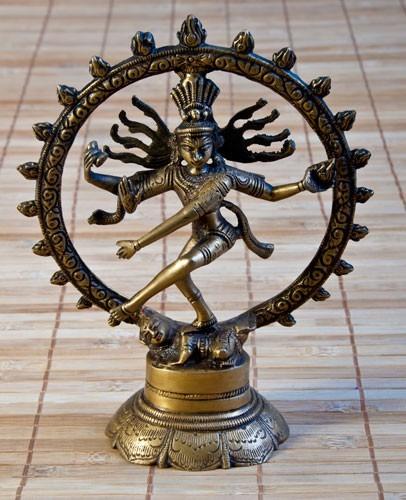 Shiva 20 cm