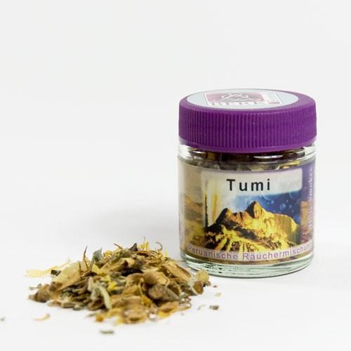 Tumi - Inkaräucherwerk, 30ml