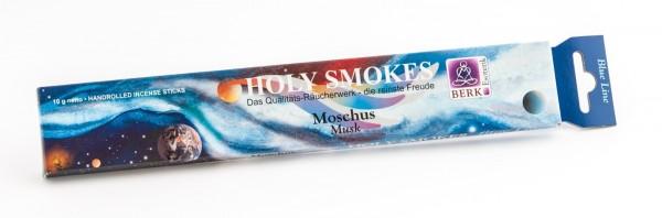 Moschus - Blue Line