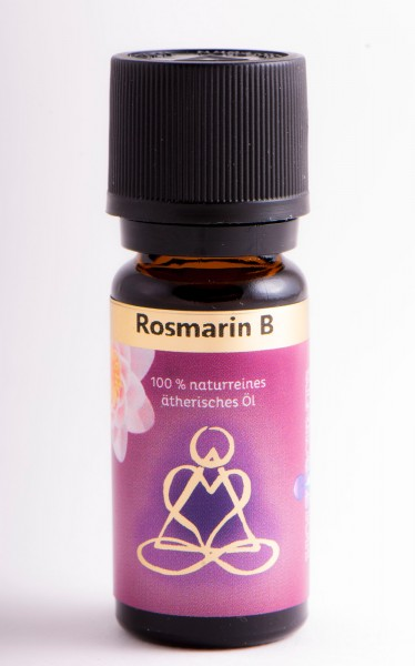 Rosmarin, B, 10ml