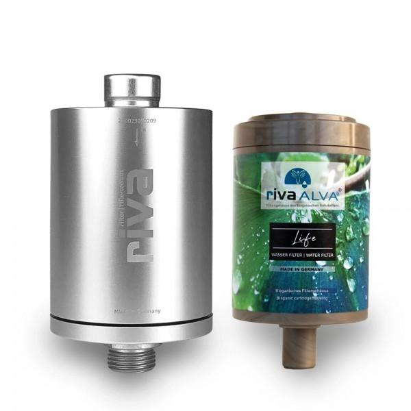 rivaALVA Life Trinkwasserfilter