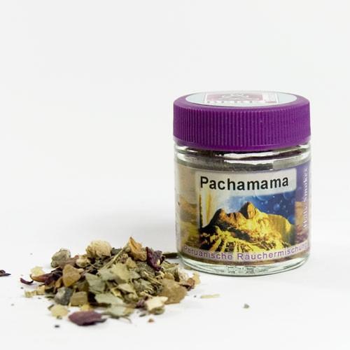 Pachamama - Inkaräucherwerk, 30ml