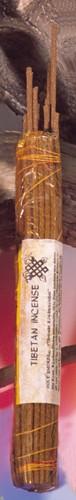Tibetische Räucherstäbchen, 30cm