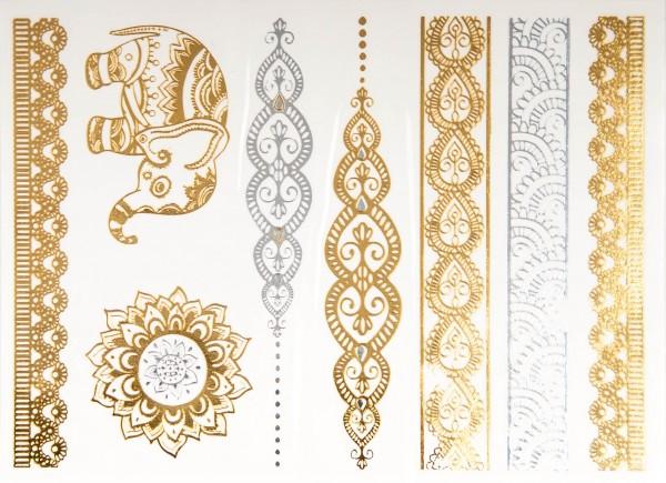 Orient Style - Tattoo