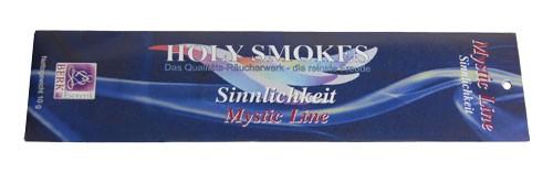 Sinnlichkeit - Mystic Line