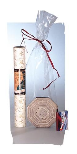 Feng Shui Räucherset der acht Richtungen
