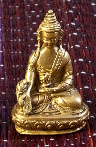 Ratnasambhava Buddha 7,5 cm