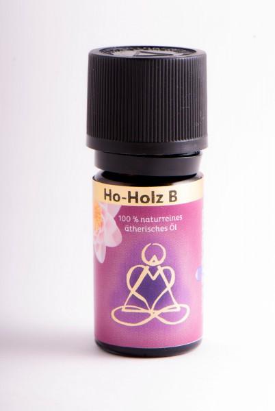 Ho-Holz, B, 5ml