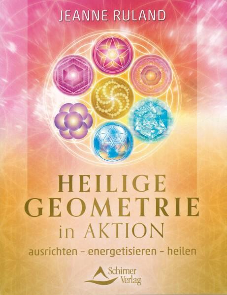 Heilige Geometrie - Buch
