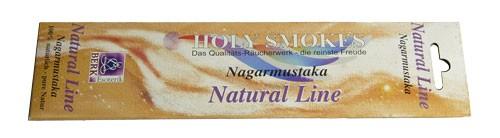 Nagarmustaka - Natural Line