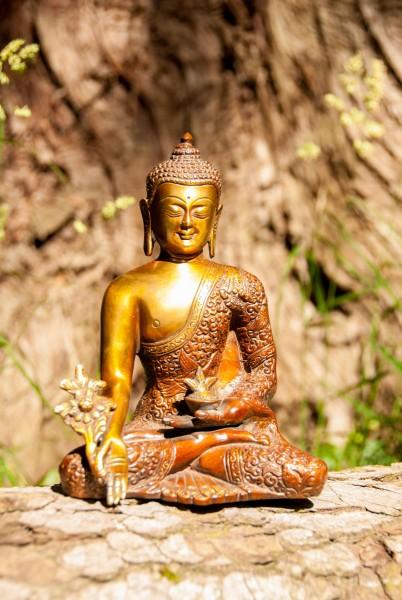 Buddha, 23 cm