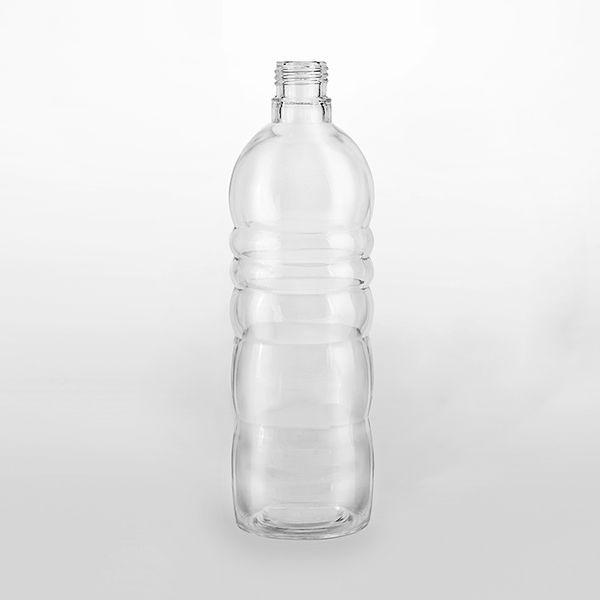 Ersatzflasche für THANK YOU 0,3l