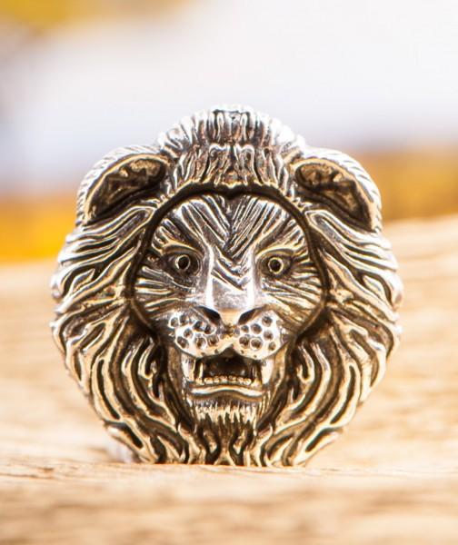 Lion, Anhänger