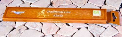 Akasha - Traditional Line 10 g